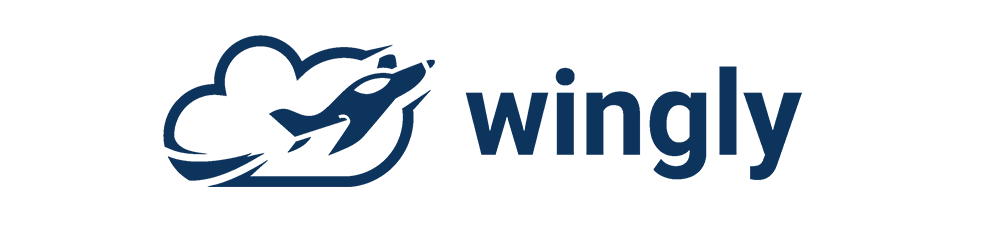 Logo Wingly