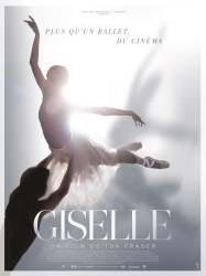 Giselle site