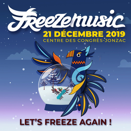 affiche web freeze music 2019 jonzac