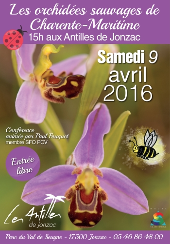 flyer conference orchidees2 light