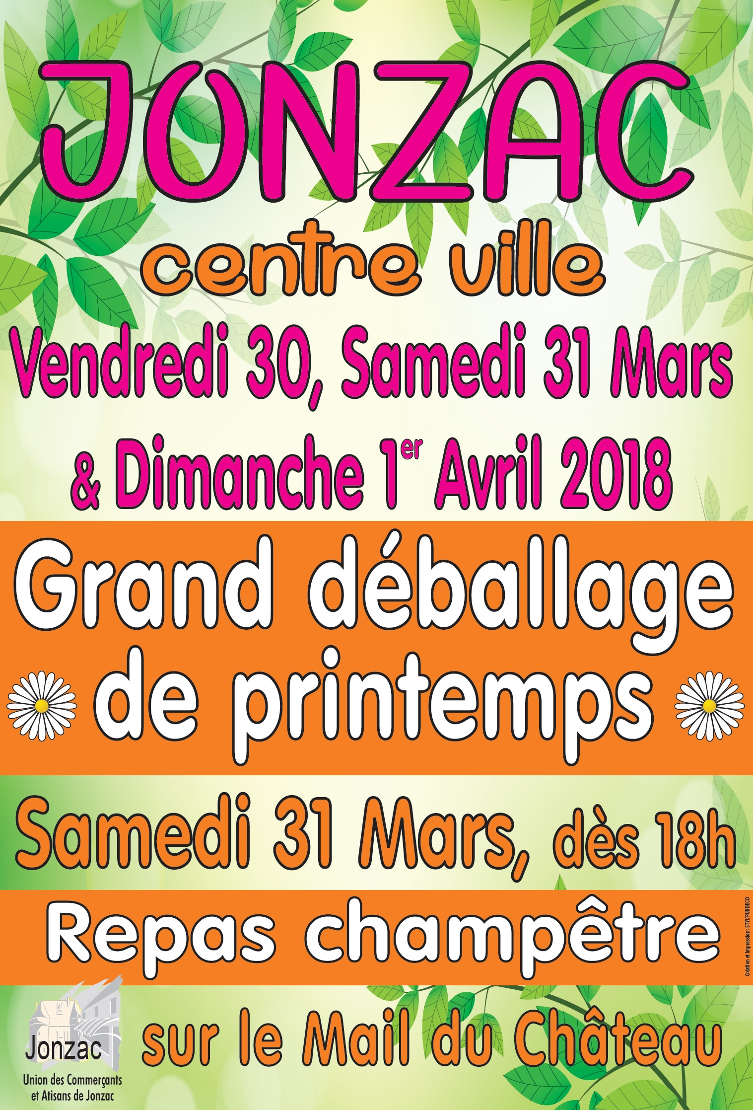 grand déballage avr2018